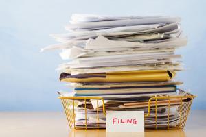 Werk je nog met personeelsdossiers op papier of netwerkschijf?